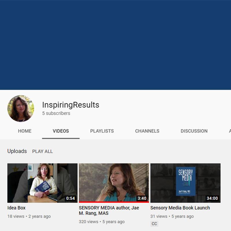 jae rang youtube